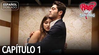Hayat Amor Sin Palabras Capítulo 1 (Español Doblado)