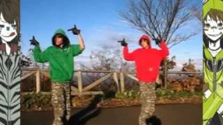Repeat youtube video 【暴徒】 マトリョシカ 踊っていた 【と暴徒】