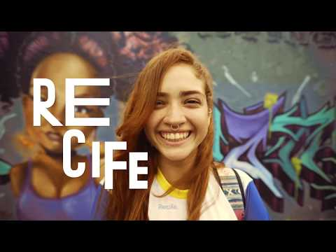 Recife Capital do Nordeste | Clip 60""