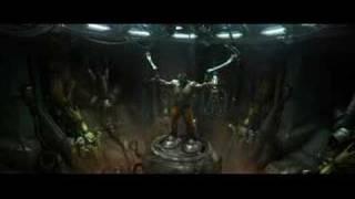 Starcraft 2 First Trailer