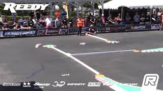2018 Reedy International TC ROC - Round 11