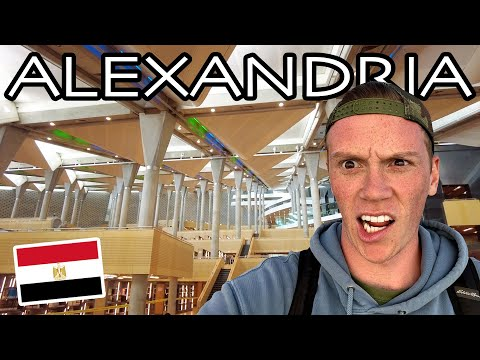 Is the Library of Alexandria Overrated?
