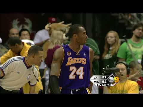Kobe Bryant MVP Season Compilation 9