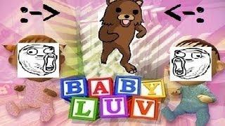 SIMULADOR DE BEBÊ! - Baby Luv