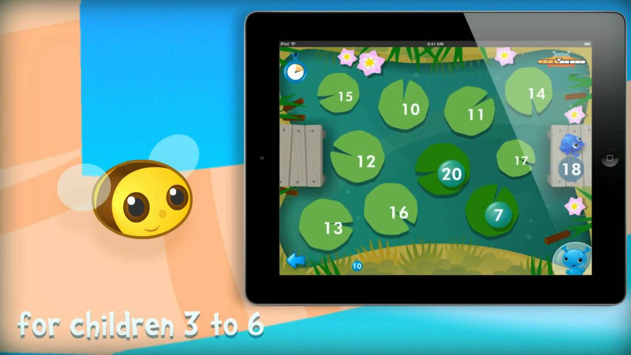 iLearn With Boing: Math! Numbers, Addition and Subtraction Games for ...