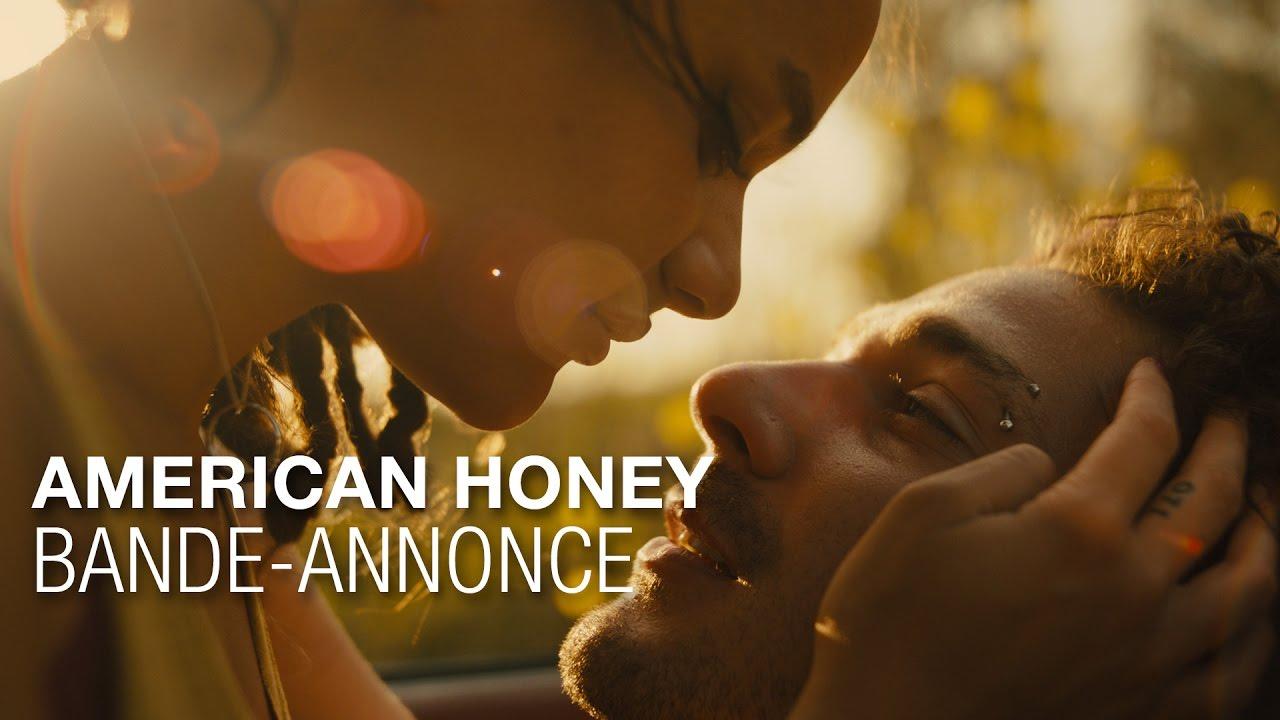 AMERICAN HONEY - Bande-Annonce - Sasha Lane, Shia LaBeouf