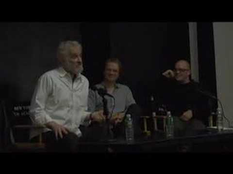 New York Film Academy Guest Lecture with Kevin Kline