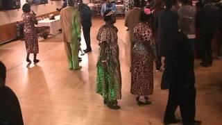 Kuetrengke Payam of Nasir County Video 2011