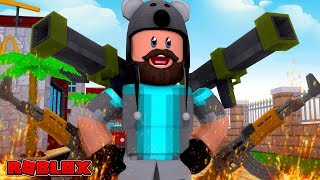THE NEW #1 GAME IN ROBLOX!! | ROBLOX Mad City