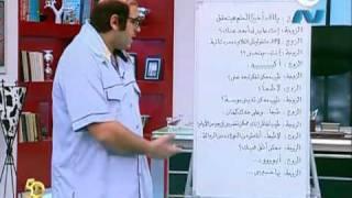 سيد ابو حفيظة والفرق بين ليلة الدخلة و ليلة بعدها بسنة