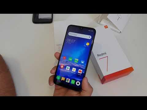 минусы Xiaomi Redmi 7