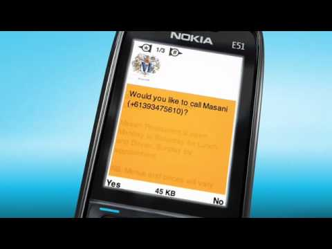 2U Mobile Phone App