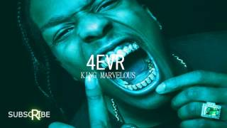 free asap rocky x travis scott x kanye west type beat 4evr prod king marvelous
