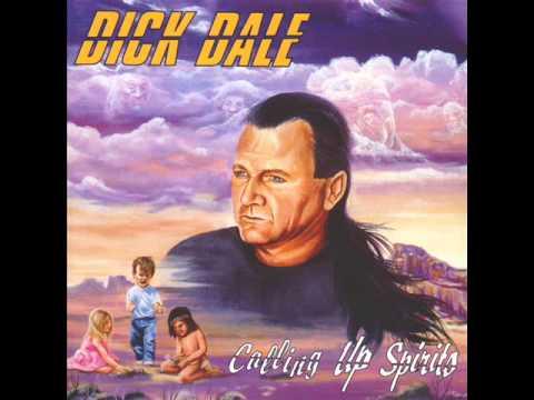 Dick Dale - Calling Up Spirits