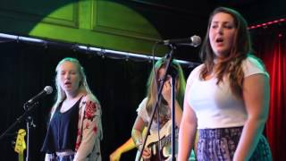 School of Rock St. Louis Summer 2015 Concert: FUNK: I Wanna Take You Higher Resimi