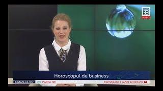 Horoscopul de business - săpt. 5-12 noiembrie 2018 (min. 26:24)