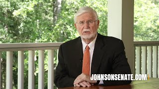Dr. Wayne Johnson Calls for Specific Actions in Next Stimulus Bill
