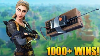 NEW ITEMS TODAY & C4 COMING SOON! - 1000+ Wins - Fortnite Battle Royale Gameplay - (PS4 PRO)