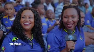 Tazama Nguvu ya Mashabiki Kwa Timu ya Taifa Stars