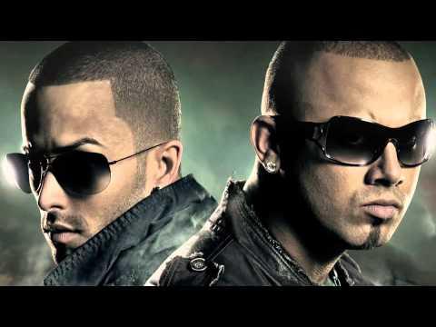 Wisin y Yandel - Muevete {HD/HQ} {Reggaeton} mp3