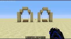 Minecraft Hinta készités