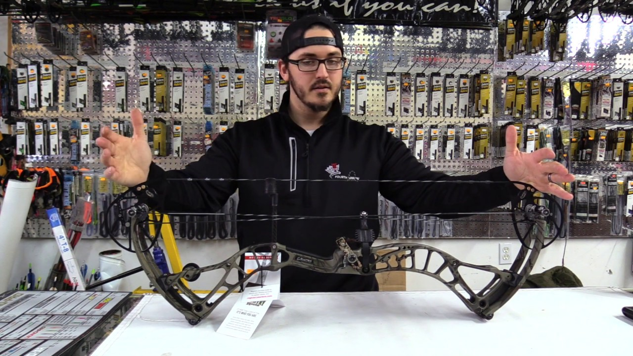 Bowtech Realm SR6 review