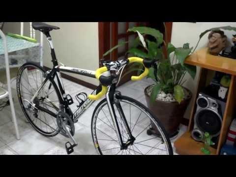 Merida Race Lite 901 2012
