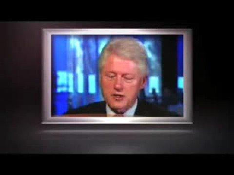 John McCain And Bill Clinton - Democrats Blocked Regulation Of Fannie Mae And Freddie Mac