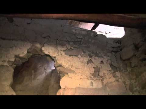 "A Tour of the ""Cliff Palace"" at Mesa Verde NP"