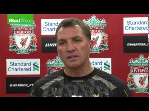 Rodgers hoping to get players in before January deadline   Mail Online