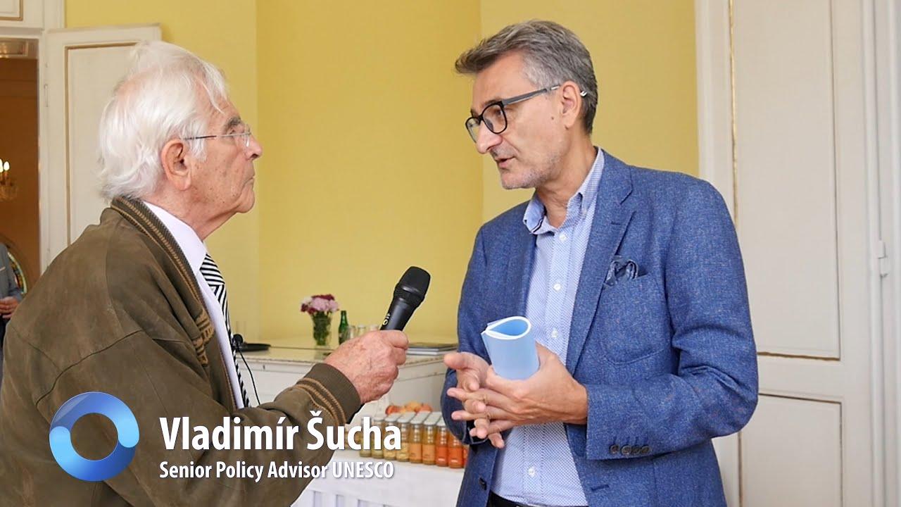 INOFEST 2021: Vladimír Šucha