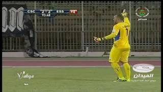 ملخص مباراة شباب قسنطينة 2 2 وفاق سطيف (الجولة 01) CSC 2 2 ESS