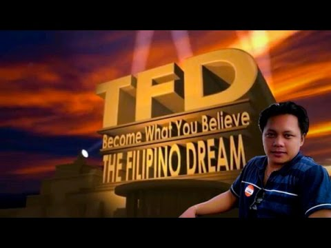 Getting Started to TFD Business for all Filipinos around the world