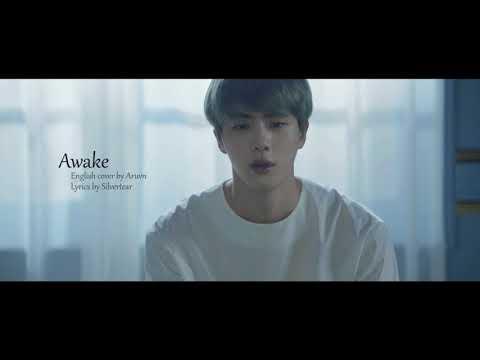 Jin - Awake English Cover