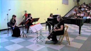 """Concerto per beneficenza de """"Ensemble Armonico Femminile"""" a favore ..."""