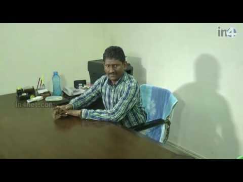 Sagayam ias Visit Madurai Office | Madurai | In4net
