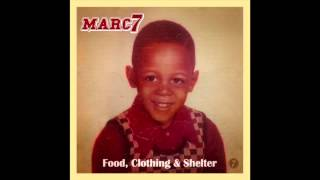 """Marc 7 (Jurassic 5) - """"Time"""" OFFICIAL VERSION"""