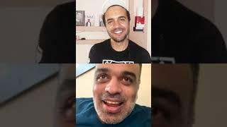 الباشمذيع و محمد هشام | كواليس واسأله مضحكه 😂