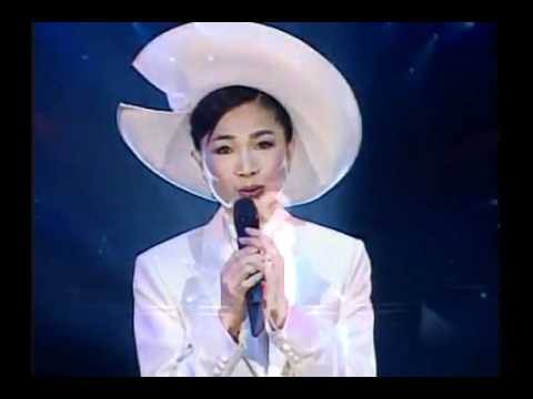 鳳飛飛 35周年演唱會-喝采