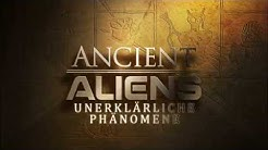 Ancient Aliens Staffel 5 - Trailer [HD] Deutsch / German