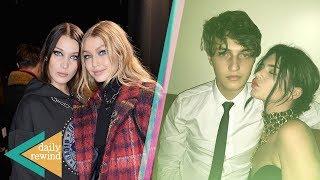 Gigi Hadid SNAPS At Bella Hadid! Anwar Hadid WANTS More Kendall Jenner!   DR