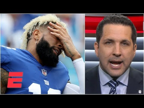 Odell Beckham Jr. trade: Sources 'surprised' Giants didn't get more - Adam Schefter | NFL on ESPN