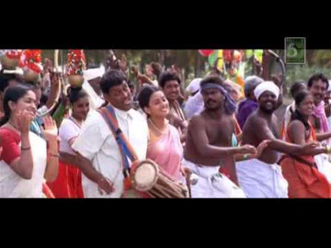 Maanutholu Tamil Movie HD Video Song From Kaasi