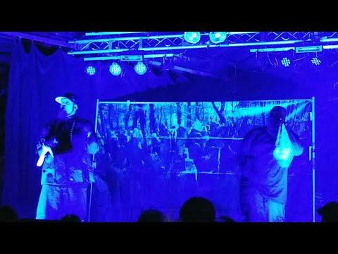Blaze Ya Dead Homie Dead Like Me Tour At Pops 4/11/18