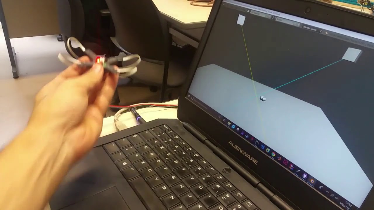 This Is Your Solution For Open Source Motion Tracking | Hackaday