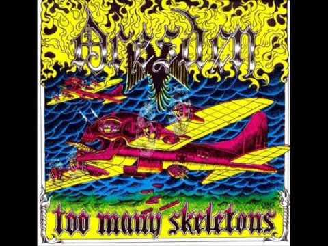 Dresden - Too Many Skeletons 1986 (FULL ALBUM) [Thrash Metal]