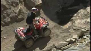 Eldorado Canyon Atv Tours