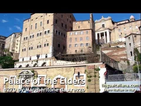 Ancona Marche Italy Marken Italien Italia hd