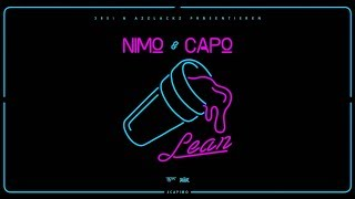 Nimo & Capo - LEAN 🍇 (prod. von Veteran & Zeeko) [Official Audio] #CAPIMO