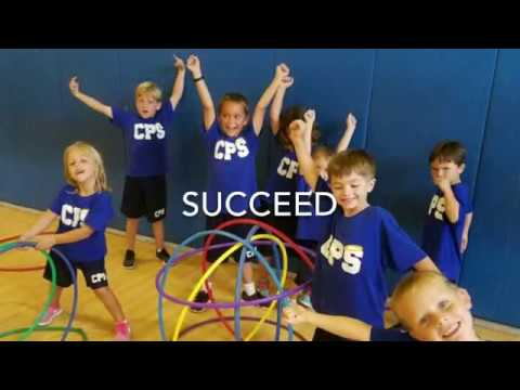 Cathedral Parish School 2018 - A Blue Ribbon School of Excellence